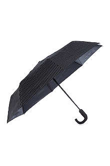 FULTON City stripe small umbrella
