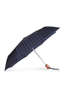 FULTON Cross printed umbrella