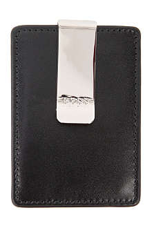 HUGO BOSS Pedaso money clip
