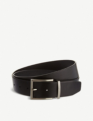HUGO BOSS Bud belt