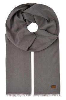 HUGO BOSS Lightweight scarf