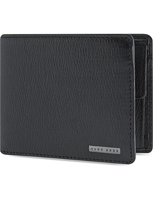 HUGO BOSS Loano billfold wallet