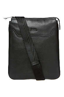 HUGO BOSS Smooth iPad pouch