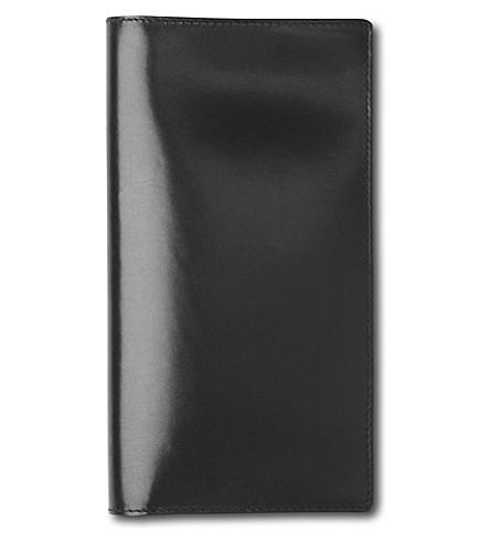 LAUNER Travel wallet (Black