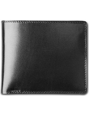 LAUNER Eight card billfold wallet