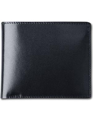 LAUNER Eight card billfold wallet