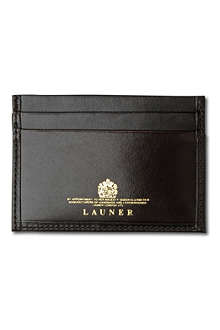 LAUNER Four card holder