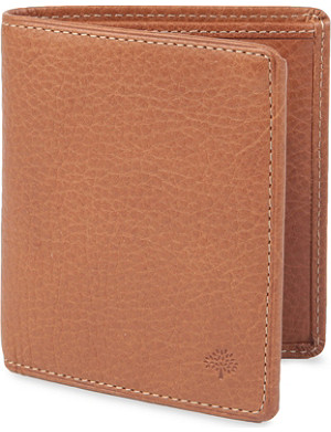 MULBERRY Mini tri-fold wallet