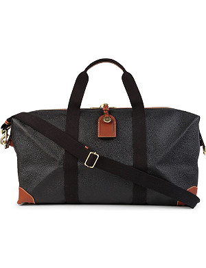 MULBERRY Large clipper bag