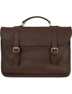 MULBERRY Core Elkington briefcase