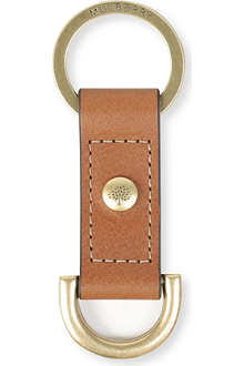 MULBERRY Antony key ring