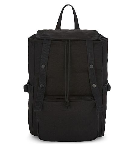 EASTPAK Eastpak x Raf Simons Toploader backpack (Rs+black