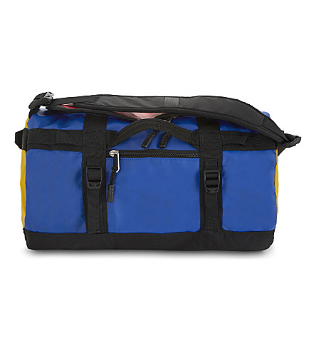 THE NORTH FACE Base Camp extra small duffel bag 30 litres (Bright+cobalt