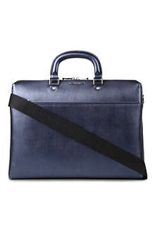 ZEGNA Heritage single briefcase