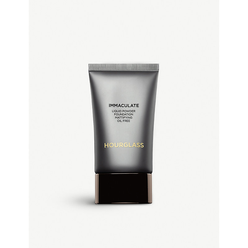 HOURGLASS | Immaculate® Liquid Powder Foundation 30ml | Goxip