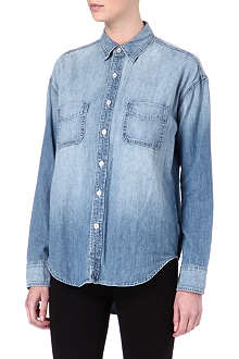 J BRAND Marlow denim shirt