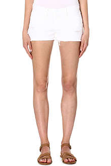 J BRAND Vixen cut-off denim shorts