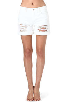 J BRAND 1060 Nash boy-fit shorts