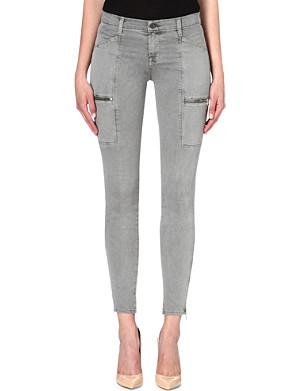 J BRAND Kassidy utility twill jeans