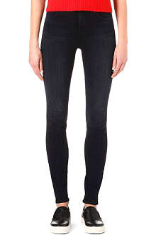 J BRAND Maria Impression Photo Ready skinny high-rise jeans