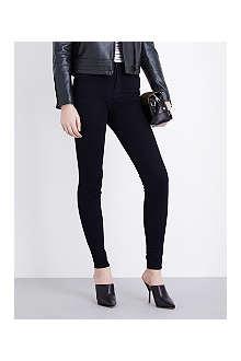 J BRAND Maria super skinny jeans