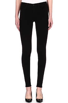 J BRAND Jess stacked skinny high-rise jeans