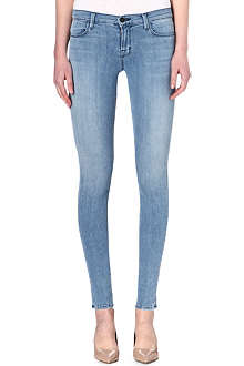 J BRAND 620 Photo Ready super skinny jeans