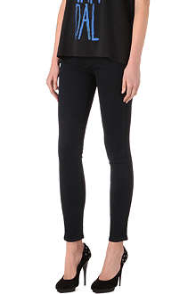 J BRAND 8080 Photo Ready Grace super-skinny mid-rise jeans