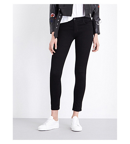 Clearance Prices J BRAND 811 skinny mid-rise jeans Vanity 2018 Cool Professional Cheap Price Online Cheap Quality Free Shipping For Sale 9omKE1a13