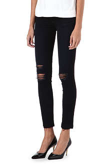 J BRAND 811 Photo Ready skinny mid-rise jeans