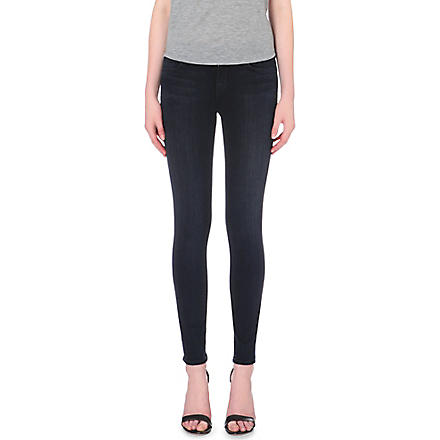 J BRAND 811 skinny mid-rise jeans (Impression