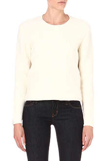 J BRAND FASHION Itani knitted jumper