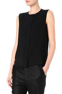 J BRAND FASHION Dora sleeveless top
