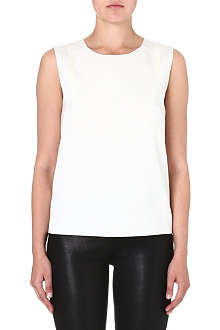 J BRAND FASHION Lulu satin top