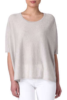 J BRAND FASHION Ingrid cashmere top