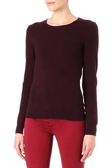 J BRAND FASHION Elena cashmere-blend jumper