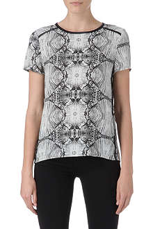 J BRAND FASHION Milada top