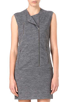 J BRAND FASHION Chatelet jersey dress