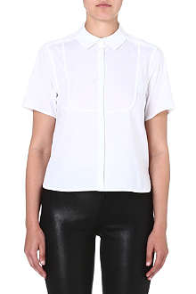 J BRAND FASHION Chelsea stretch-cotton shirt