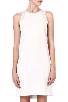 J BRAND FASHION Lonsdorf crepe dress