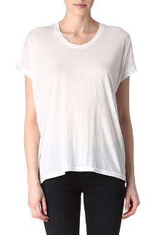 J BRAND FASHION Jersey t-shirt