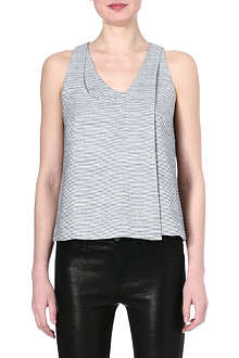 J BRAND FASHION Tracey striped top