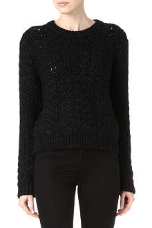 J BRAND FASHION Hester jumper