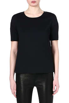 J BRAND FASHION Auden scuba top