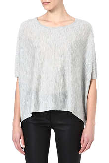 J BRAND FASHION Ingrid cashmere jumper
