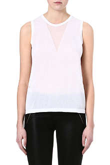 J BRAND FASHION Kendra knitted top