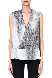 J BRAND FASHION Eugenie sleeveless top