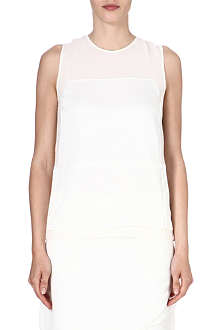 J BRAND FASHION Crepe top