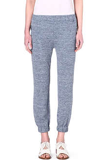 J BRAND FASHION Susan jogging bottoms