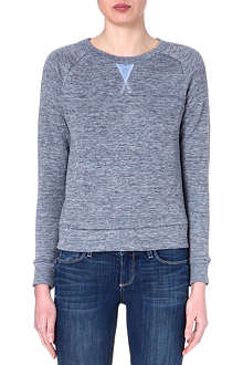 J BRAND FASHION Debbie sweatshirt